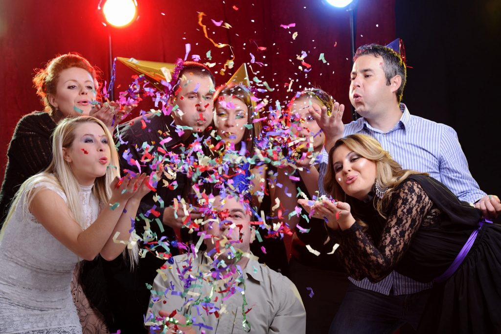 Save some money this holiday with a budget-friendly New Year's Eve party