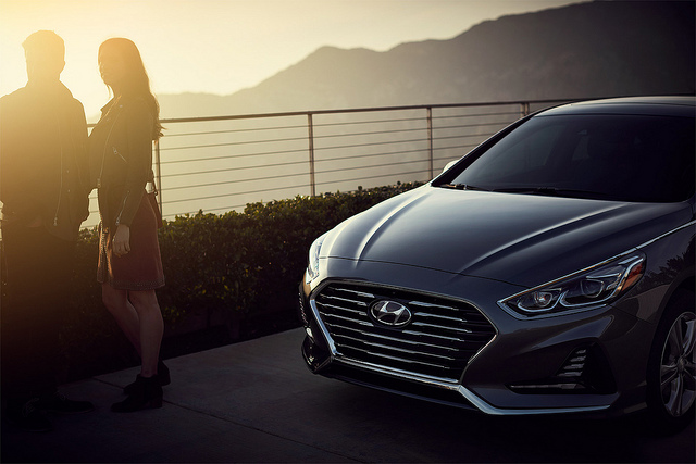 The 2020 Hyundai Sonata is coming soon to Gossett Hyundai in Memphis