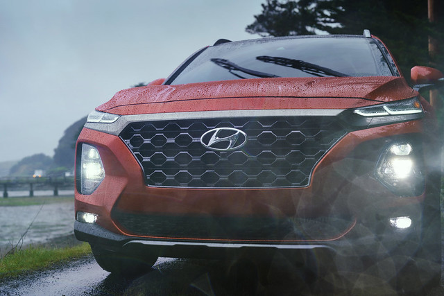 The 2020 Hyundai Santa Fe, Kona, & Tucson earn perfect NHTSA safety scores - Gossett Hyundai - Memphis, TN